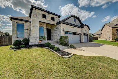 Austin Single Family Home For Sale: 129 Sandpiper Cv