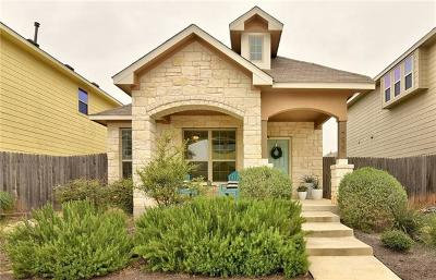 Austin Single Family Home Pending - Taking Backups: 4620 Kind Way