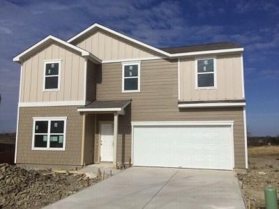 Austin Single Family Home For Sale: 6300 Routenburn St