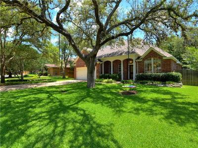 Austin Single Family Home For Sale: 11005 Marden Ln
