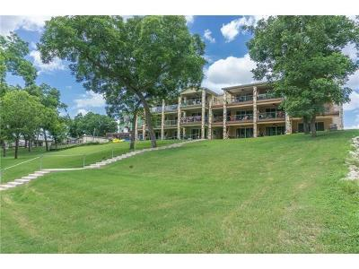 New Braunfels Condo/Townhouse For Sale: 540 River Run #212