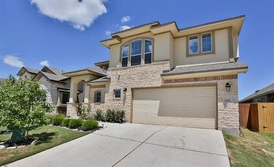 San Marcos Single Family Home For Sale: 229 Pincea Pl