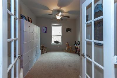 Cedar Park Rental For Rent: 610 Rolling Brook Ln