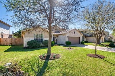 Austin Single Family Home For Sale: 9305 Bavaria Ln