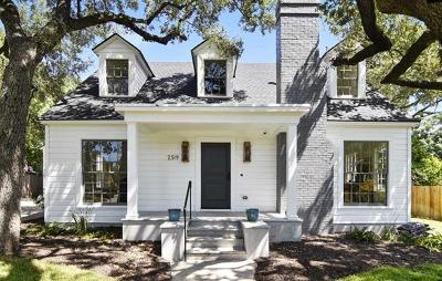 Single Family Home For Sale: 2519 Exposition Blvd