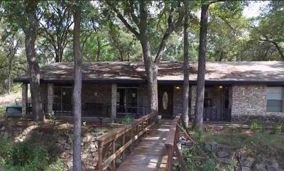 Leander Single Family Home For Sale: 301 County Road 270
