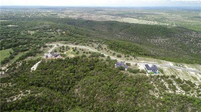 Austin Residential Lots & Land For Sale: 17916 Davenport Divide Ct