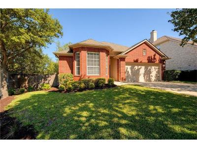 Single Family Home For Sale: 11812 Emerald Falls Dr