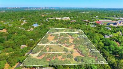 Residential Lots & Land For Sale: 303 Eanes School Rd