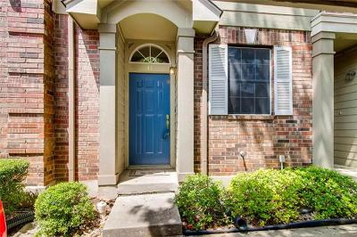 Condo/Townhouse Pending - Taking Backups: 12401 Los Indios Trl #17