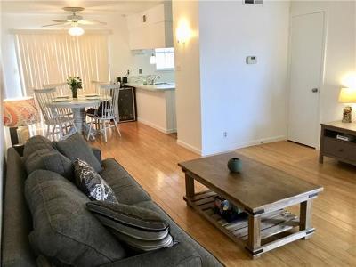 Condo/Townhouse For Sale: 7801 Shoal Creek Blvd #130