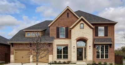 Leander Single Family Home Pending - Taking Backups: 629 Judge Fisk Dr