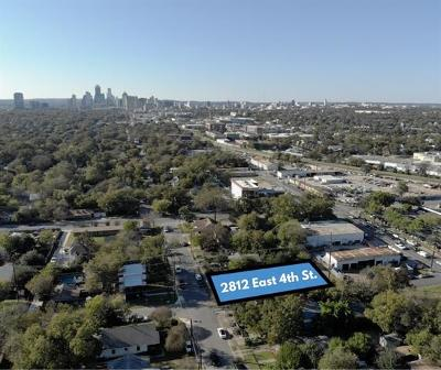 Residential Lots & Land For Sale: 2812 E 4th St