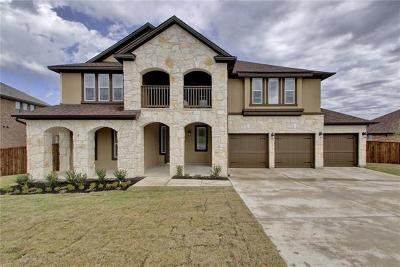 Round Rock Mobile/Manufactured For Sale: 3032 Haynes Dr
