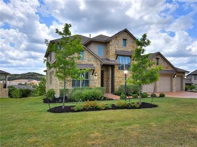 Austin Single Family Home Coming Soon: 510 Baldovino Skwy