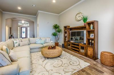 Leander Single Family Home For Sale: 2433 Piazza Pl