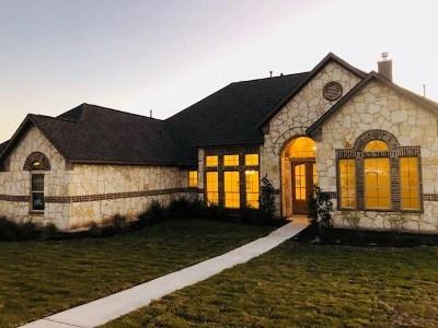 Driftwood Single Family Home For Sale: 137 Heartwood Cv