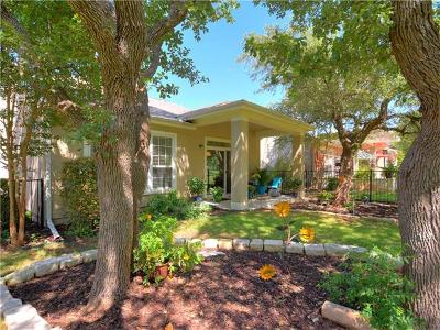 Sun City Single Family Home Active Contingent: 412 Summer Rd