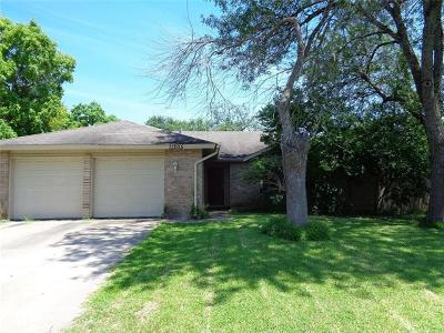 Single Family Home For Sale: 11205 Blossom Bell Dr