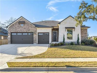 Pflugerville, Round Rock Single Family Home For Sale: 4110 Haight St