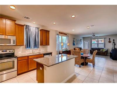 Single Family Home Active Contingent: 509 Drystone Trl