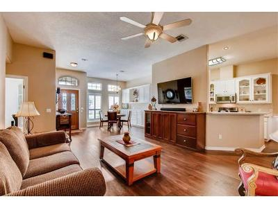 Georgetown Single Family Home For Sale: 113 Brazos Dr