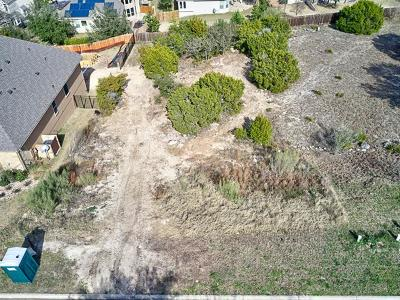 Austin Residential Lots & Land For Sale: 15200 Dorothy Dr