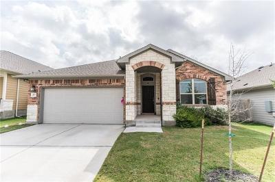 Hays County Single Family Home For Sale: 323 Bridgestone Way