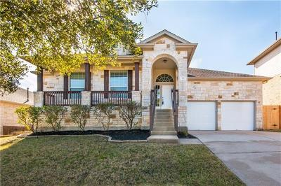 Austin Single Family Home For Sale: 191 Canterbury Dr