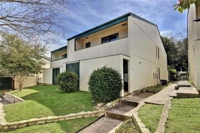 Condo/Townhouse Pending - Taking Backups: 6718 Silvermine Dr #404