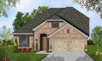 Round Rock Single Family Home Pending: 3301 Pablo Cir