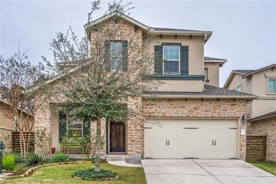 Travis County, Williamson County Single Family Home For Sale: 10913 Hidden Caves Way