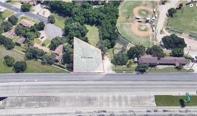 Austin Residential Lots & Land For Sale: 6133 Old Fredericksbrg Rd