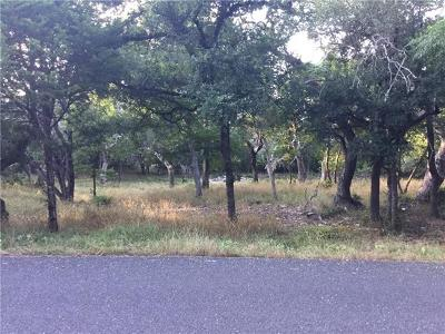 Georgetown Residential Lots & Land For Sale: 1109 Serenada Dr