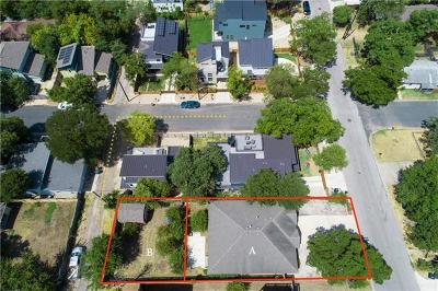 Lots & Land for Sale in East Austin, TX