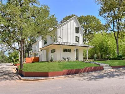Austin Single Family Home For Sale: 2112 La Casa