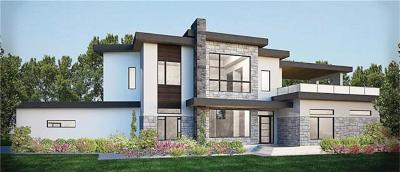 Austin Single Family Home For Sale: 4005 Balcones Dr