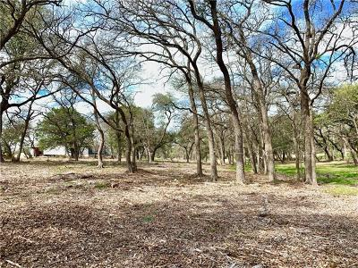 Williamson County Residential Lots & Land For Sale: 3208 Whitt Creek Trl