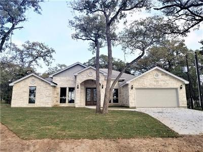 Bastrop Single Family Home For Sale: 959 N Hwy 95