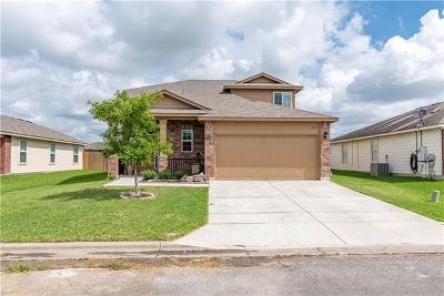 Luling Single Family Home For Sale: 174 Eagle Dr