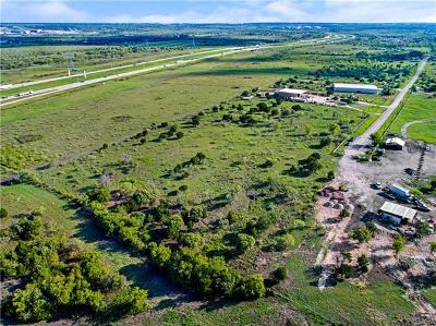 Del Valle Residential Lots & Land For Sale: 7300 Bain Rd