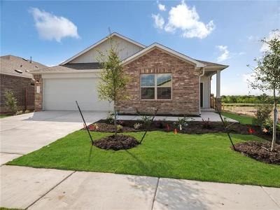 Del Valle Single Family Home For Sale: 7316 Fall Ray Dr