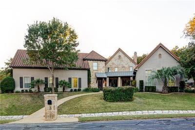 Single Family Home For Sale: 3 Dashwood Ct