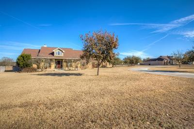 New Braunfels Single Family Home For Sale: 244 Texas Country Dr