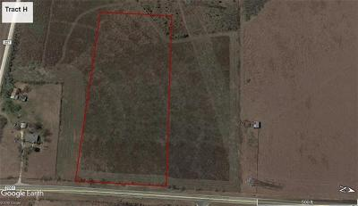 Lockhart Farm For Sale: TDB TRACT H Fm 2001