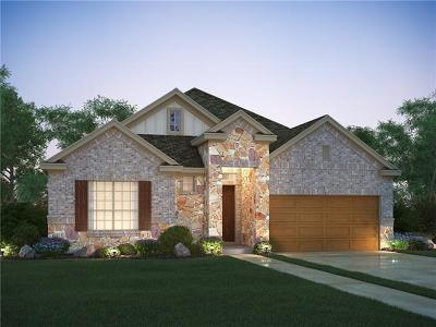 Dripping Springs Single Family Home For Sale: 182 Topaz Cir
