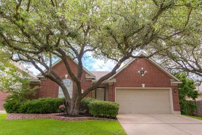 Round Rock Single Family Home Coming Soon: 3746 Newland Dr