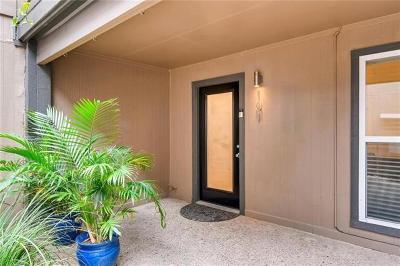 Austin Condo/Townhouse For Sale: 5820 Berkman Dr #101