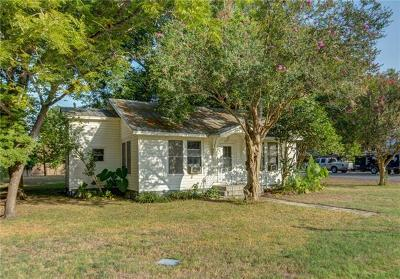 Smithville Single Family Home For Sale: 507 Ramona St