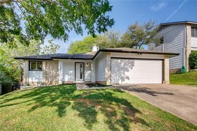 Austin Single Family Home Coming Soon: 7604 Banpass Ln